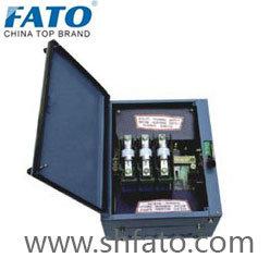 FTG Gear Switch