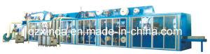 Semi-Servo Baby Diaper Machine (400 PCS/min) (CIL-BD-400C) pictures & photos