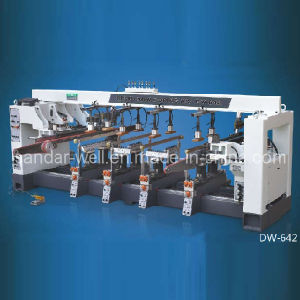 Woodworking Machine-Automatic Boring Machine (DW-642)
