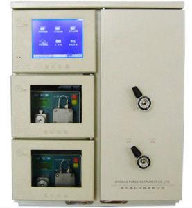 Ion Chromatograph (Dual System) (CHR-IC-02)