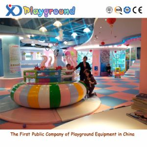 High Quality Products Kids Indoor Playground Equipment (XJ5041) pictures & photos