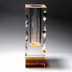 Flower Vase, Crystal Decoration (JD-HP-011) pictures & photos