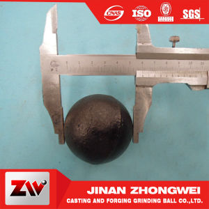 All Sizes High Quality Chrome Grinding Steel Cast Iron Ball pictures & photos