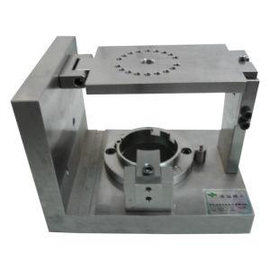 CNC Machining Fixture (HX-01)
