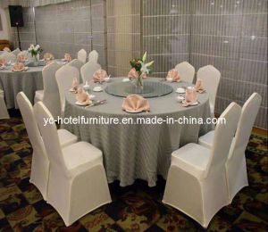 Spandex Chair Cover Restaurant Furniture (CH-C02) pictures & photos