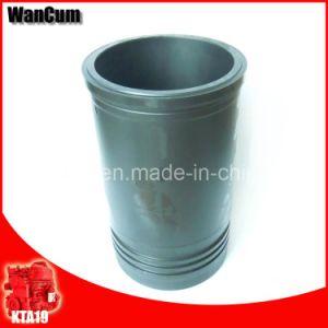 Cummins Cylinder Liner 4009220 for Cummins K19 pictures & photos