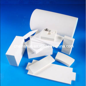 Manufacturer Supplier Alumina Ceramic Lining Tiles for Bunkers, Chutes pictures & photos