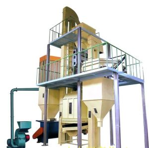 Poultry Feed Powder Premix Production Line with Best Price