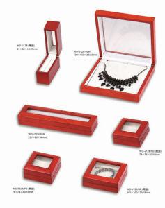 Jewelry Boxes (WO-J128)