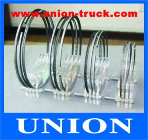 Diesel Engine Parts Piston Ring for Nissan