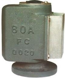 Jis Marine Valve (JIS-KS91A-121 A-TYPE)