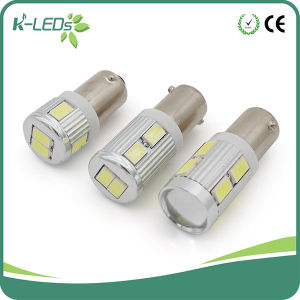 Ba9s H5w SMD5630 White Automotive LED Lights pictures & photos