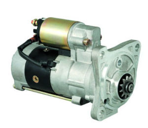Starter Motor for Mitsubishi (4D31)