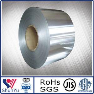 Aluminum/Aluminium Coil for Roofing and Decoration
