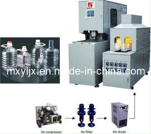 Semi-Automatic 3-5l PP Bottle Blow Molding Machine (YS-5) pictures & photos