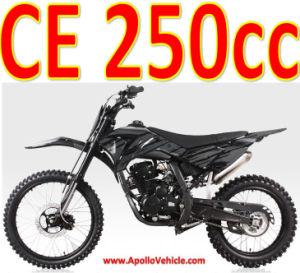 Dirt Bike (AGB-38-2 250CC Air Cooled)
