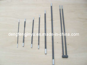 Super Silicon Carbide Heating Elements
