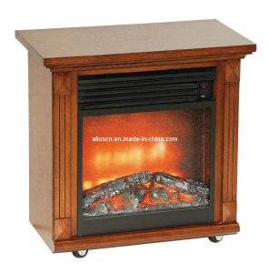 Electric Fireplace (M13-JW04)