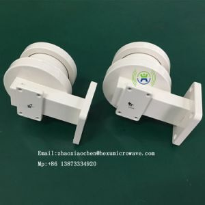 C-Band Microwave Unit L Type Rotary Joint Device pictures & photos