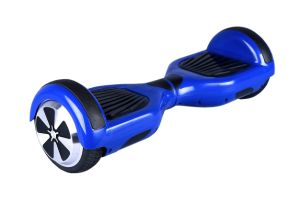 Classical Model Two Wheel Electric Balancing Scooter Hoverboard pictures & photos