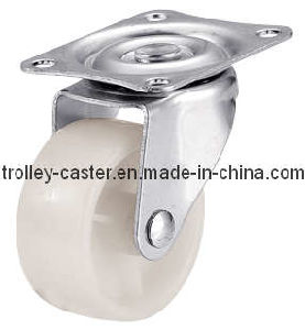 PP Caster Wheel pictures & photos