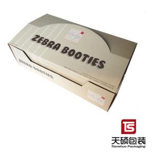 Corrugated Paper Box /Gift Box (TS 005)