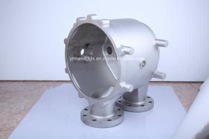 Casting Parts, Impeller, Discharge for Pump pictures & photos