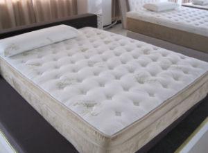 Visco Elastic Memory Foam Mattress pictures & photos