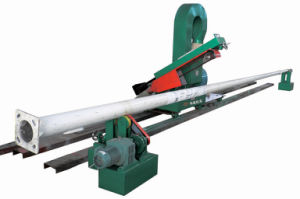 Polishing & Gringd Machine for Steel Pipes