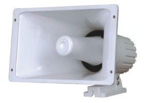 Electronic Siren Speak Ta-S59 for Alarm System pictures & photos