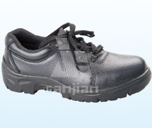 Jy-6204 Construction Woodland Lightweight Safety Shoes Manufacturer pictures & photos