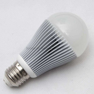 A60 3*2W High Power LED Bulb Dimmable (CG-A60DBH3P2)