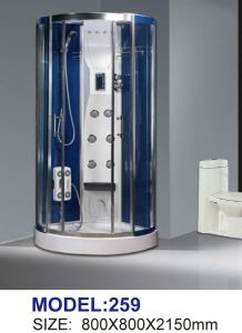 Steam Shower Room (259)