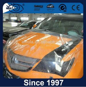 Scratch-Resistant Transparent TPU Car Paint Protection Film pictures & photos