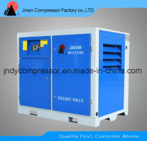 Stable Twin-Screw Air Compressor with ISO pictures & photos