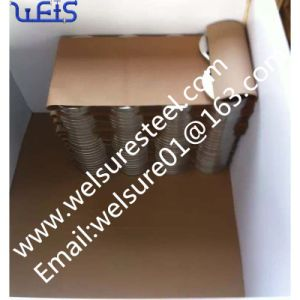 Stainless Steel F 51 F60 F904L F347h Flange