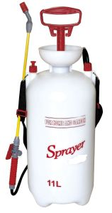 12L Shoulder Sprayer, Pressure Sprayer, Garden Sprayer (AM-PS01) pictures & photos