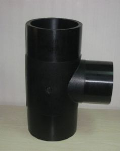 PE Pipe Fittings From L63 to L315 pictures & photos