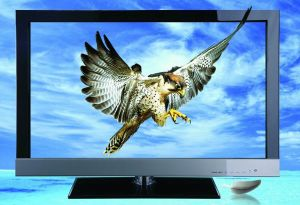 "55""LED TV (Wide Screen) (RX-LED55)"