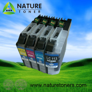 Compatible Ink Cartridge LC117bk, LC115c/M/Y, LC113bk/C/M/Y for Brother Printers pictures & photos