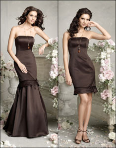 Bridesmaid Dress (Jh5782)