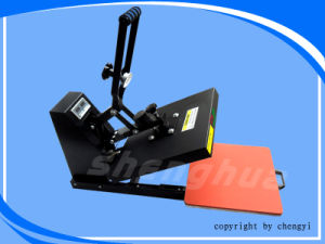 40*60cm Auto-Open High Pressure T-Shirt Heat Press Machine (CE&SGS) pictures & photos