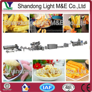 Potato Sticks Production Line pictures & photos