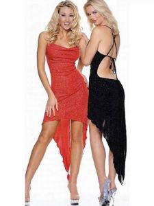 Adult Bikini Long Gown (Y9009)