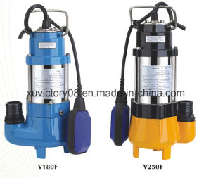 Stainless Steel Water Pump (V180F V250F) pictures & photos