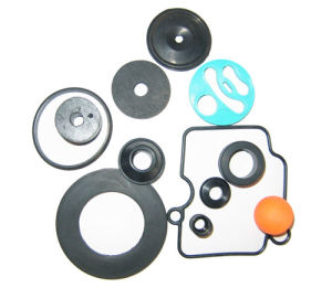 Rubber Sealing Part/Sealing Gasket/Mechanical Seal/Spare Parts pictures & photos