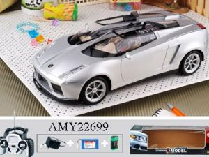 1: 10 R/C Car Toy (4 Channel) (AMY22699)