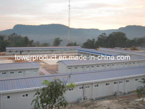 Assembling Prefabricated House (MG-APH05) pictures & photos
