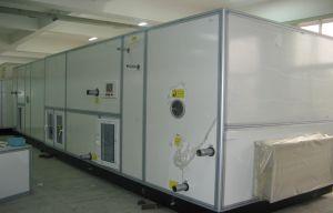 Rotor Dehumidifier (ZCH)