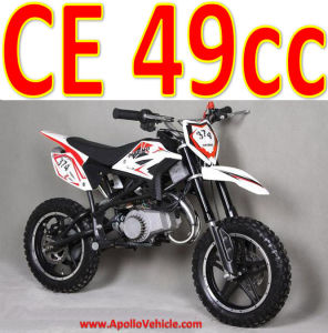 Mini Pocket Bike (AGB-37YZF-4)